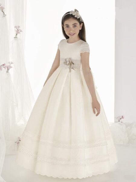 vestido comunión carmy 9314