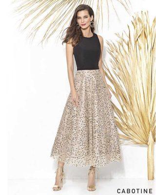 ‼️NUEVO VESTIDO FIESTA TIPO MIDI‼️ 👗 Espectacular vestido de fiesta en un estiloso corte midi con cuerpo de creppe de alta calidad y una impresionante falda de lentejuela dorada con malla que le da al vestido un empaque diferente y espectacular. Ideal para invitadas perfectas y exclusivas con un toque moderno y elegante. #modapureza #yomevistoenpureza #vestidoscortos #vestidosdefiesta #vestidosjuveniles #elegantes #conestilo #bodas #comuniones #eventos #fiesta #nuevacoleccion #fashion #style #model #moda #shopping #españa #Andalucia #jaen #jodar