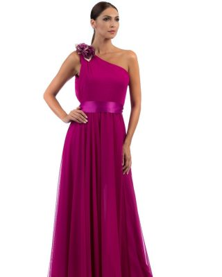 ‼️SUPER REBAJA VESTIDO LARGO FIESTA‼️ 👗VESTIDO LARGO FIESTA DAMA DE HONOR O INVITADA CON ESCOTE ASIMETRICO EN TUL Y DETALLE EN EL HOMBRO. #ModaPureza #YoMeVistoEnPureza #Rebajas #Outlet #VestidosDeFiesta #Fiesta #Bodas #Boda #Wedding #Fashion #Style #Moda #Model #Shopping #España #Andalucia #Jaen #jodar