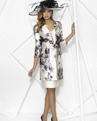 ‼️NUEVA COLECCIÓN FIESTA COCKTAIL‼️ 👗 VESTIDO FIESTA CORTO CON LEVITA MIKADO SEDA CE291 ✅DISPONIBLE EN FUCSIA CON LEVITA ESTAMPADA DE FLORES EN TONOS FUCSIA, ROSA Y BLANCO. #modapureza #yomevistoenpureza #fiesta #bodas #vestidosdefiesta #cocktail #exclusivo #glamour #boda #fashion #style #fashionstyle #model #moda #shopping #wedding #españa #andalucia #jaen #jodar