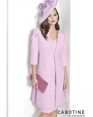 ‼️NUEVA COLECCIÓN FIESTA EXCLUSIVA‼️ 👗Vestido de fiesta con levita compañera, ideal para #madresdecomunión o #madresdenovia #modapureza #yomevistoenpureza #fiesta #bodas #boda #vestidosdefiesta #vestidoscocktail #madresdecomunion #fashion #exclusivo #glamour #style #fashionstyle #model #moda #shopping #wedding #españa #andalucia #jaaen #jodar