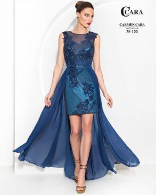 ‼️VESTIDO DE FIESTA EXCLUSIVO‼️ 👗Espectacular vestido de fiesta en dos modelos unidos, por la parte delantera es un precioso vestido corto de tul bordado y unido a una bonita falda larga trasera efecto cola en gasa al tono. #ModaPureza #YoMeVistoEnPureza #Fiesta #Bodas #Boda #Wedding #VestidosDeFiesta #Exclusivo #Glamour #Elegante #RaffaelloFiesta #Asimetrico #Fashion #Style #FashionStyle #ModaFiesta #Moda #Model #Moderno #España #Andalucia #Jaen #jodar