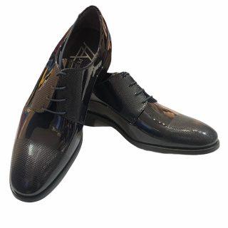 🔍 ¿Buscas un 👞 zapato de Novio, Padrino o Invitado que sea elegante, cómodo y actual? 🚛 Moda Pureza trae una colección en Zapatos de Hombre hechos a mano para conjuntarlos con tu mejor traje. ✅Disponibles en Charol Marino, Charol mate en color negro y en color marino. #modapureza #vistetedepureza #yomevistoenpureza #zapatosdenovio #zapatosdemoda #zapatoscomodos #zapatosparahombre