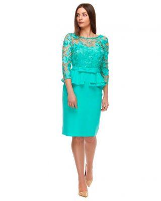 ‼️NUEVO VESTIDO DE FIESTA CORTO‼️ 👗 VESTIDO DE FIESTA CORTO, CUERPO DE TUL BORDADO FLORAL, CINTURA ACOMPAÑADA DE PLIEGUES Y FALDA ENTUBADA. #modapureza #yomevistoenpureza #fiesta #moda #vestidosdefiesta #vistetedepureza #bodas #boda #ceremonia #comuniones #fashion #style #model #fashionstyle #shopping  #juvenil #españa #andalucia #jaen #jodar