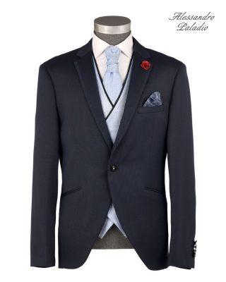 ‼️TRAJE CEREMONIA 3 PIEZAS PADRINO‼️ 🧑🏼💼Traje de ceremonia ideal para Padrinos compuesto por pantalón, chaleco, corbata, pañuelo y semi levita. Traje 1 Botón Tejido con Spandex Vivo en Solapa. #modapureza #vistetedepureza #yomevistoenpureza #trajesdeceremonia #trajesdepadrino #padrino #boda #semilevita #trajeboda #fashion #style #fashionstyle #model #moda #shopping #españa #andalucia #jaen #jodar