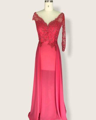‼️COLECCIÓN EXCLUSIVA MADRINA‼️ 👗Vestido Exclusivo por Moda Pureza y fabricado por la gran firma Raffaello con sobre falda de gasa y cuerpo de pedrería fundida. 📲 PIDE CITA DESDE LA WEB https://modapureza.com/pida-cita/ O LLÁMANOS AL 669196299. #modapureza #yomevistoenpureza #fiesta #madrinas #madrina #vestidosdefiesta #bodas #boda #glamour #exclusive #exclusivo #elegante #wedding #fashion #style #model #fashionstyle #moda #raffaellofiesta #shopping #españa #andalucia #jaen #jodar