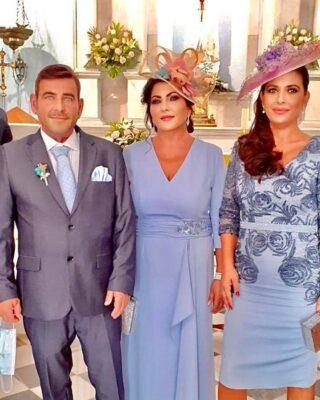 Desde Moda Pureza agradecemos a Juani Crespo, Isabel Maria Ruiz Crespo y a su padre por elegirnos para la boda de Inma y Vicente la cual apostaron por nosotros para ese día tan especial y que para nosotros fueron ESPECTACULARES. ‼️GRACIAS‼️ #modapureza #yomevistoenpureza #bodas #jodar
