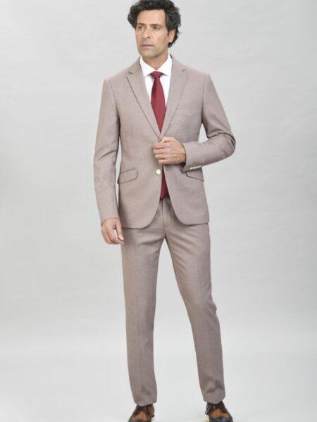 traje de invitado colección primavera verano de estilo juvenil en drop 7